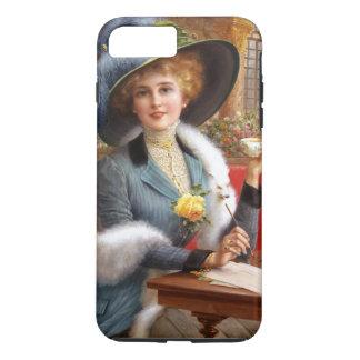 Falln Letters And Tea iPhone 8 Plus/7 Plus Case