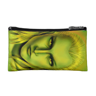 Falln Male Forest Elf Cosmetic Bags