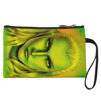 Falln Male Forest Elf Wristlet