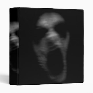 Falln Mental Disturbances Vinyl Binder
