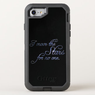 Falln Move The Stars OtterBox Defender iPhone 8/7 Case