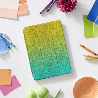 Falln Ocean Sunrise Glitter Gradient iPad Air Cover
