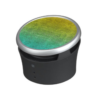 Falln Ocean Sunrise Glitter Gradient Speaker