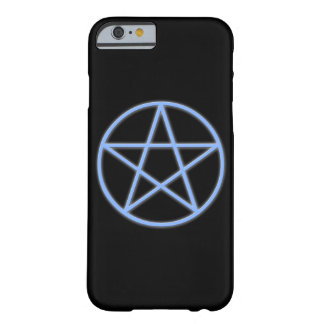 Falln Pagan Pentacle Barely There iPhone 6 Case