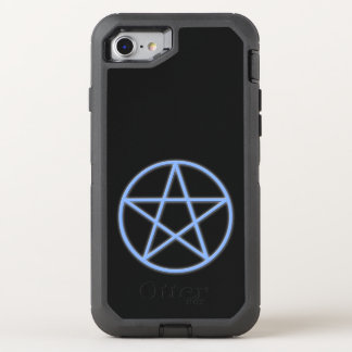 Falln Pagan Pentacle OtterBox Defender iPhone 7 Case