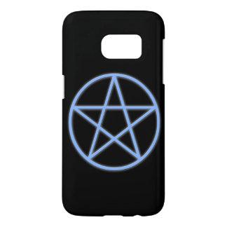 Falln Pagan Pentacle Samsung Galaxy S7 Case