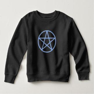 Falln Pagan Pentacle Sweatshirt