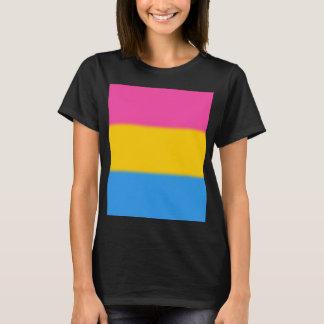 Falln Pansexual Pride Flag T-Shirt