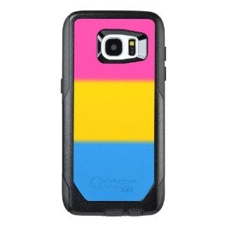 Falln Pansexual Pride OtterBox Samsung Galaxy S7 Edge Case