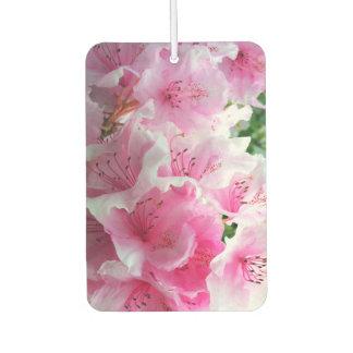 Falln Pink Floral Blossoms Air Freshener