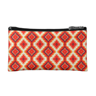 Falln Psychedelic Sunset Cosmetic Bag