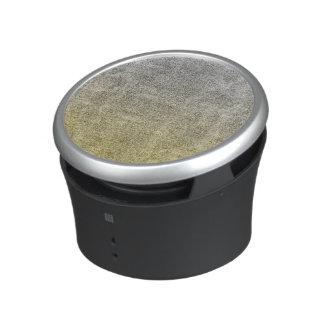 Falln Silver & Gold Glitter Gradient Speaker