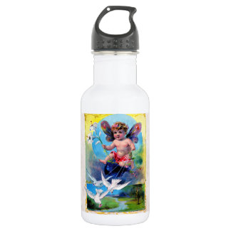 Falln Spring Time Fairy 532 Ml Water Bottle