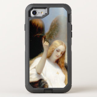 Falln The Angel of Death OtterBox Defender iPhone 7 Case