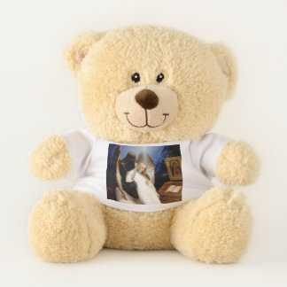 Falln The Angel of Death Teddy Bear