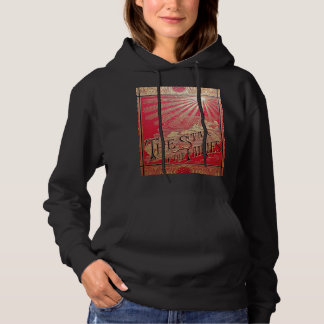 Falln The Star of the Fairies Book Cover Hoodie