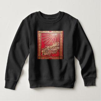 Falln The Star of the Fairies Book Cover Sweatshirt
