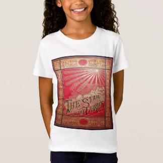 Falln The Star of the Fairies Book Cover T-Shirt