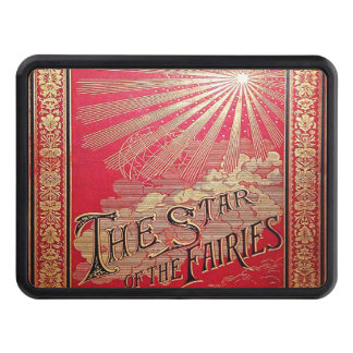 Falln The Star of the Fairies Book Cover Trailer Hitch Cover
