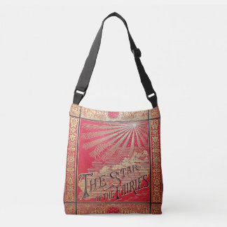 Falln The Star of the Fairies Crossbody Bag