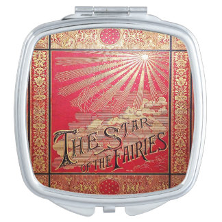 Falln The Star of the Fairies Makeup Mirror