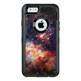 Falln Westerlund Star Field OtterBox Defender iPhone Case