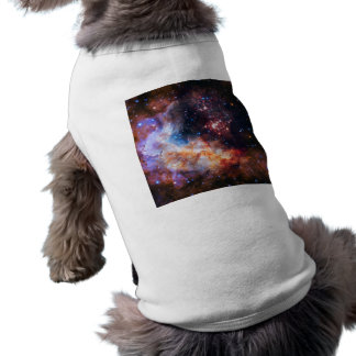 Falln Westerlund Star Field Pet Tee Shirt