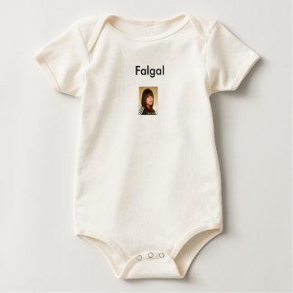 Fallon Baby Bodysuit