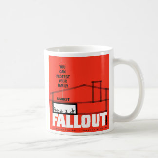 Fallout! Coffee Mug