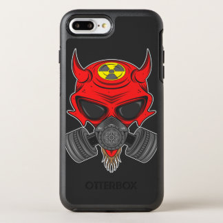 Fallout Hellion OtterBox Symmetry iPhone 8 Plus/7 Plus Case
