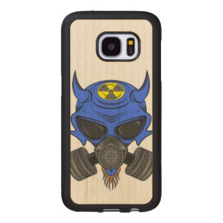 Fallout Hellion Wood Samsung Galaxy S7 Case