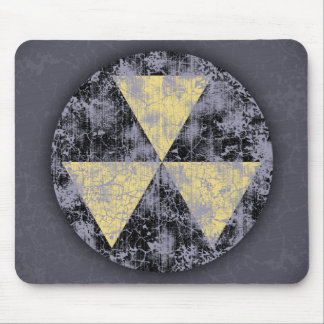 Fallout Shelter-cl-dist Mouse Pad
