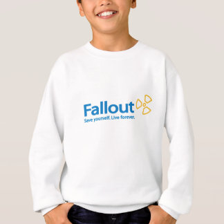 Fallout Shoppers Sweatshirt