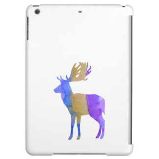 Fallow Deer Cover For iPad Air