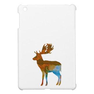 Fallow Deer iPad Mini Cover