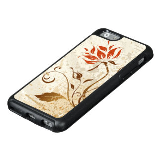 Fall's Abstracts OtterBox iPhone 6/6s Case