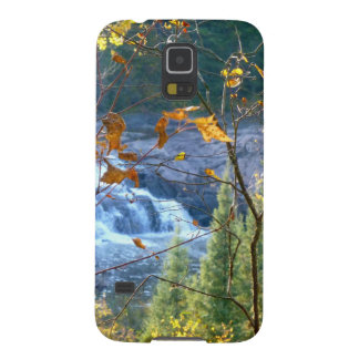 Falls In Autumn Galaxy S5 Cases
