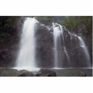 Falls Of Water Photo Sculptures