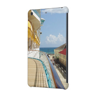 Falmouth Dockside View iPad Mini Retina Covers