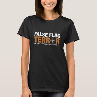 False Flag Terror Women's T-shirt