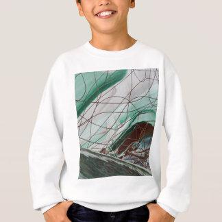 False Image Sweatshirt