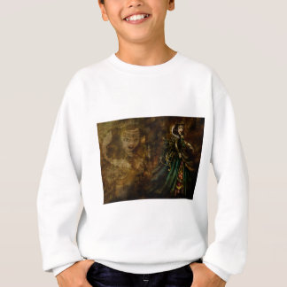 False Queen Sweatshirt