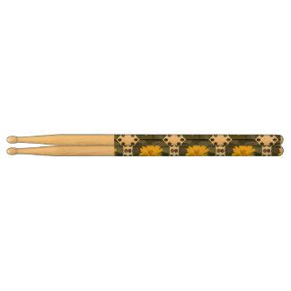 false-sunflower-10 drumsticks