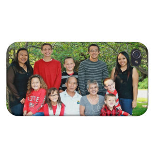 fam iPhone 4 case