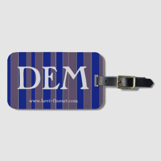 fambly luggage tags