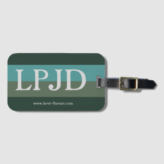 fambly luggage tags LPJD