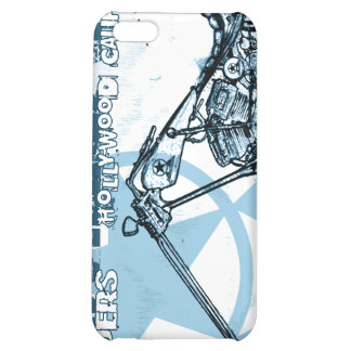 fameland choppers hollywood cover for iPhone 5C