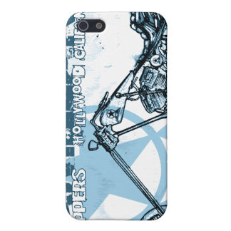 fameland choppers hollywood covers for iPhone 5