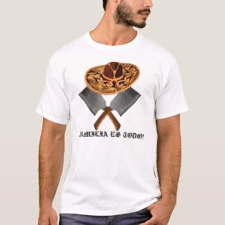 FAMILIA ES TODO T-Shirt