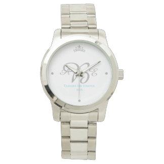 Families Are Forever Custom Women's Bracelet Watch